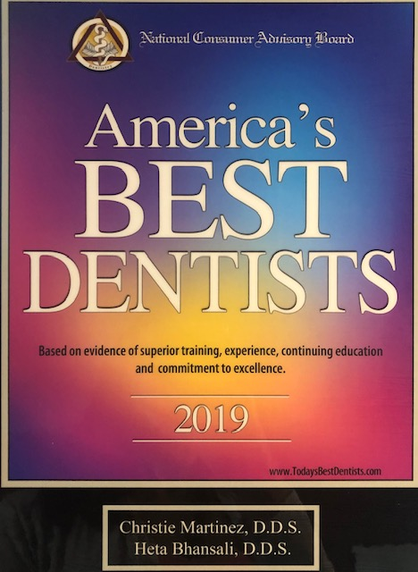 Best Cosmetic Dentists San Diego